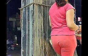 Delhi Girl Showing her hot Ass roughly Tight Pant Doggy Declare related to